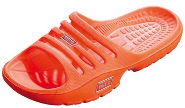 Beco 90651 Kids' Beach Slippers Orange 30