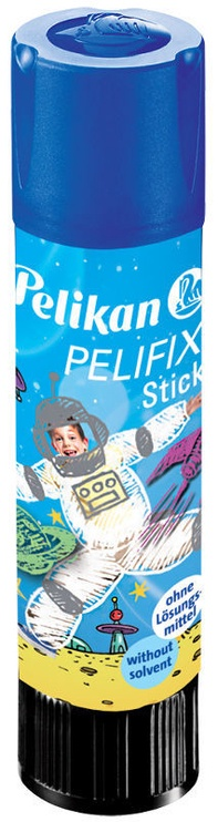 Pelikam Pelifix Glue Stick Space 10g 340133