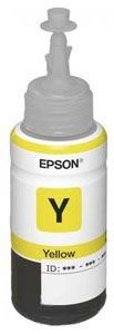 Epson T6734 Ink Bottle Yellow