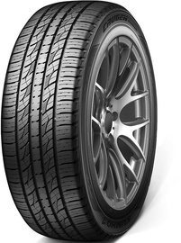 Летняя шина Kumho Crugen Premium KL33, 225/60 Р18 104 V