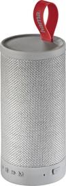 Bezvadu skaļrunis Hama Tube Grey, 3 W