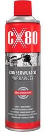 Īpašā smērviela CX80 Multi Spray 500ml