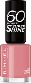 Лак для ногтей Rimmel London 60 Seconds Super Shine 235, 8 мл