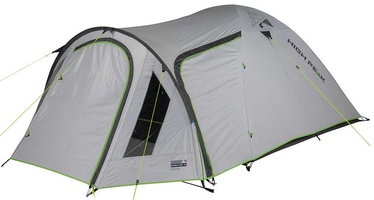 High Peak Kira 5 Light Grey 10376