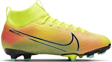 Nike Mercurial Superfly 7 Academy MDS FG/MG Junior BQ5409 703 Yellow 36
