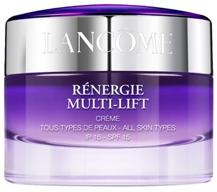 Sejas krēms Lancome Renergie Multi-Lift Cream SPF15, 50 ml