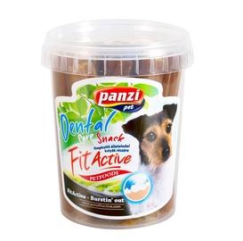 Barība suņu Fit Active Dental Care, 350 g