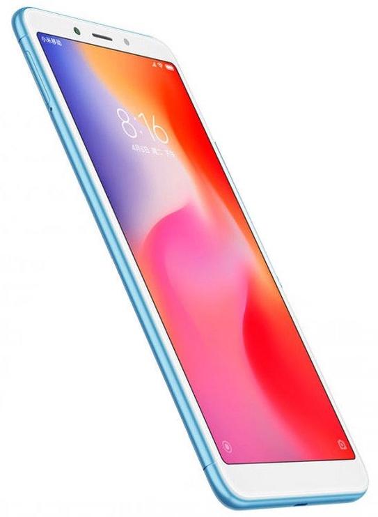 Xiaomi Redmi 6A 2/16GB Dual Blue