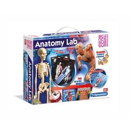 Clementoni Anatomy Lab 66792BL