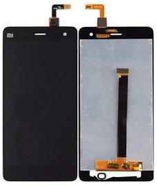 Запасные части для мобильных телефонов Xiaomi Mi 4 Black LCD Screen