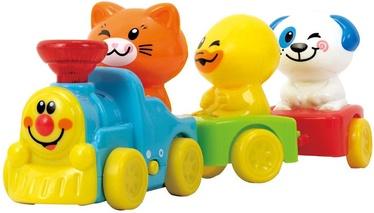 Interaktīva rotaļlieta PlayGo Pet Express 2815