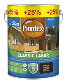 Pinotex Classic Lasur Impregnator 4+1l
