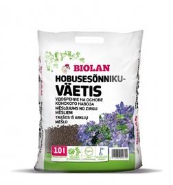 Biolan Horse Manure Fertiliser 10l