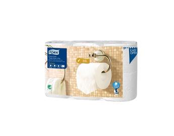 Papīrs wc Tork Premium, 6 gab