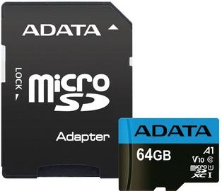 Atmiņas karte Adata, 64 GB