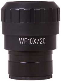 Okulārs Levenhuk MED WF10x/20 Eyepiece With Pointer And Diopter Adjustment