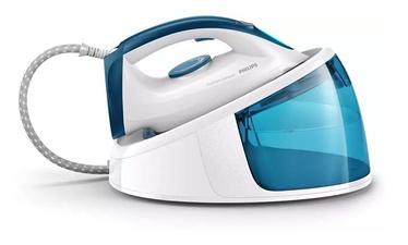 Gludeklis Philips Iron, zila