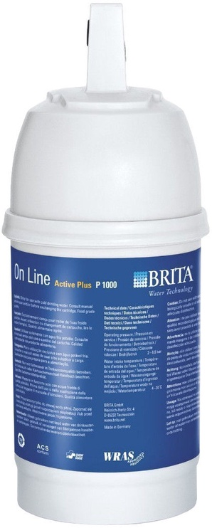Brita On Line Active Plus Set