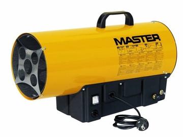 Gāzes sildītājs Master BLP 17M, 16000 W