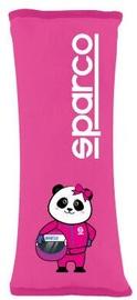 Sparco Kids Shoulder Pad XL Pink