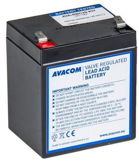 Avacom Battery Kit For Renovation RBC29