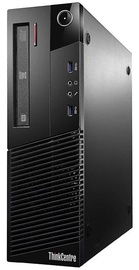 Stacionārs dators Lenovo ThinkCentre M83 SFF RM13853P4 Renew, Intel® Core™ i5, Nvidia GeForce GT 710