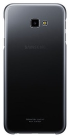 Samsung Gradation Cover For Samsung Galaxy J4 Plus J415 Black