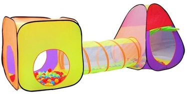 Комплект детской палатки и 200 мячей