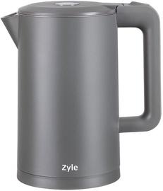 Электрический чайник Zyle ZY282GK, 1.7 л