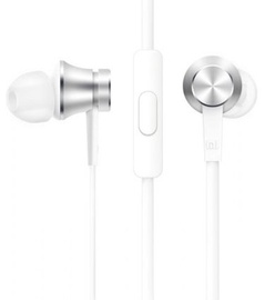Austiņas Xiaomi Mi Basic Silver