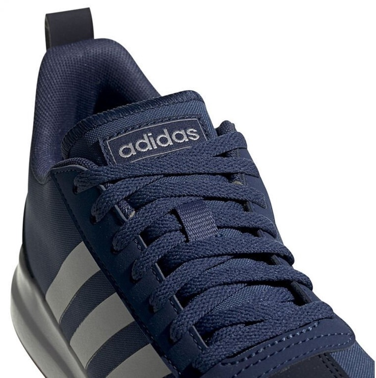 Adidas Women Run60s Shoes EG8700 Blue 40 2/3