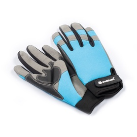 Cellfast Synthetic Leather Gloves 92-012 M