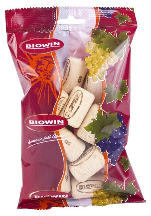 Пробка для бутылок Biowin F18572/650120, 24 мм, 20 шт.
