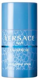 Дезодорант для мужчин Versace Man Eau Fraiche, 75 мл