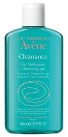 Želeja Avene Cleanance Cleansing Gel 200ml