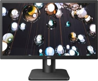 "Monitors AOC 22E1D, 21.5"", 2 ms"