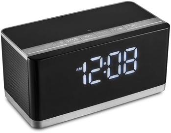 Platinet PMGC10A Bluetooth Speaker w/ Alarm clock