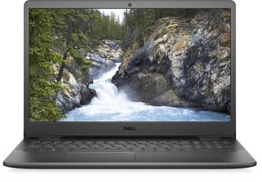 Ноутбук Dell Vostro 3501 Black N6503VN3501EMEA01_2105, Intel® Core™ i3, 8 GB, 256 GB, 15.6 ″(поврежденная упаковка)