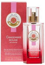 Парфюмированная вода Roger & Gallet Gingembre Rouge Intense, 50 ml EDP