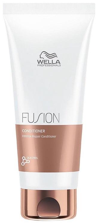 Matu kondicionieris Wella Fusion Intense Repair Conditioner, 200 ml