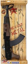 Игрушечное оружие Gonher AK-47