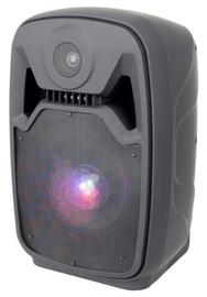 Bezvadu skaļrunis Manta SPK5100, melna, 18 W