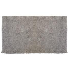 Vannas istabas paklājs Saniplast Luxury 3FTAA363253, brūna, 1100 mm x 600 mm