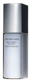 Крем для лица Shiseido Men Moisturizing Emulsion, 100 мл