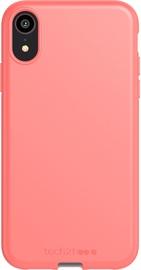 Tech21 Studio Colour Back Case For Apple iPhone XR Corale