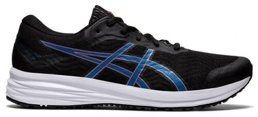 Asics Patriot 12 Shoes 1011A823 004 Black Blue 42.5