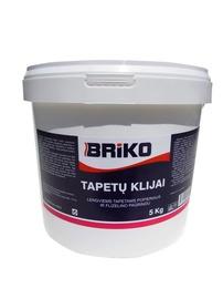 Briko Wallpaper Glue 5kg