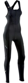 Northwave Swift Bibtights Selective Protection Black L