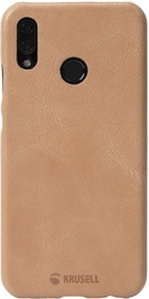 Krusell Sunne Back Case For Huawei P20 Lite Nude