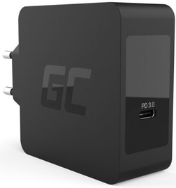 Green Cell USB-C Charger PD 60W w/Cable